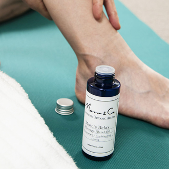 organic body care