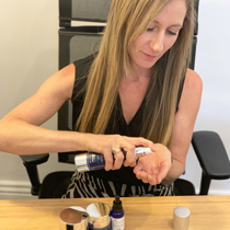 Dr keri Diamond and products