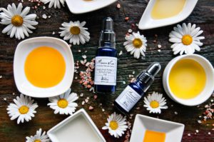 Facial Serum Oil