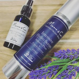 Intensive Hydro Serum & Beauty Facial Serum Oil
