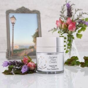 Smart Body Vitality Sempre Face Cream