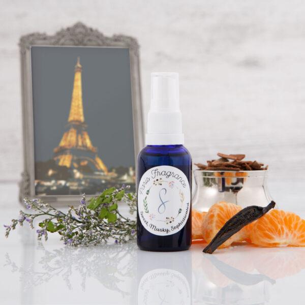 Paris Fragrance
