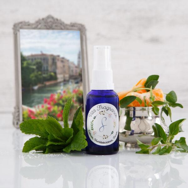 Vita Fragrance